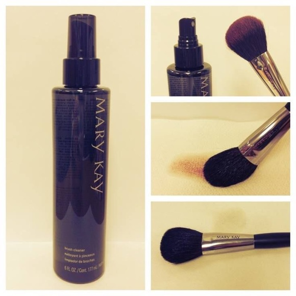 Mary Kay Other - Marykay Brush Cleaner